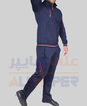 Mens Sportswear Manufacturers in Iran