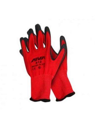 دستکش ایمنی ضد برش (مدل۴۱) آروا