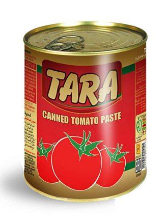 رب گوجه فرنگی (تارا)