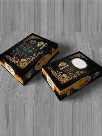 عسل موم دار ویژه (۱کیلویی) کندیمیز