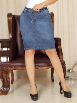 دامن جین (کد۳۱۶) راین