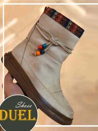 کفش زنانه (۲۳۹) دوئل