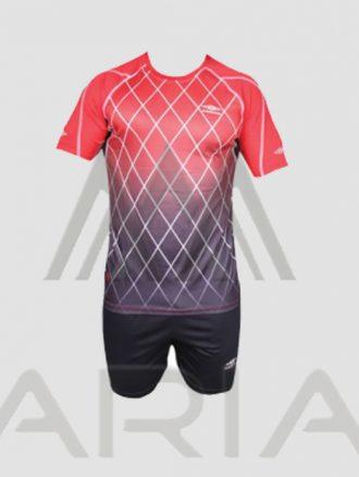 لباس ورزشی مردانه (کد۰۱۲۰) آریا