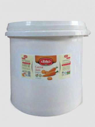 مربای هویج ۱۰ کیلوگرمی (صادق)