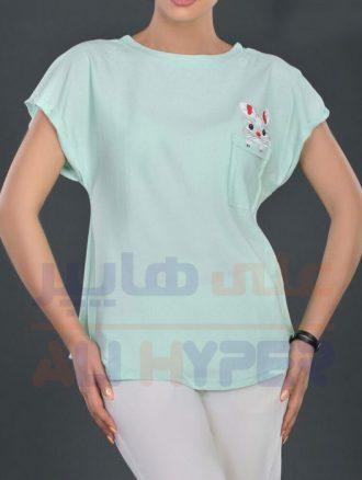 تیشرت زنانه بهبود (کد۷۰۷۱۴)