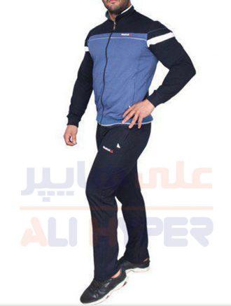 لباس ورزشی مردانه (کد۰۱۱۹) آریا