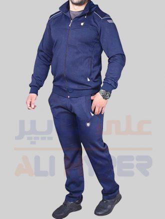 لباس ورزشی مردانه (کد۰۱۲۲) آریا