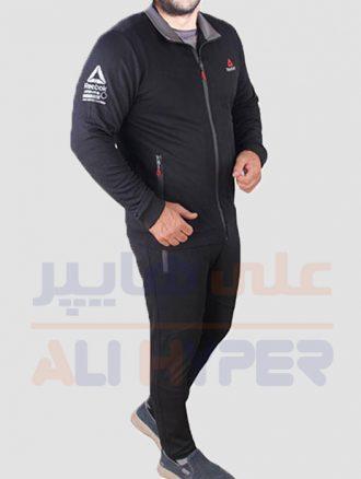 لباس ورزشی مردانه (کد۰۱۲۳) آریا
