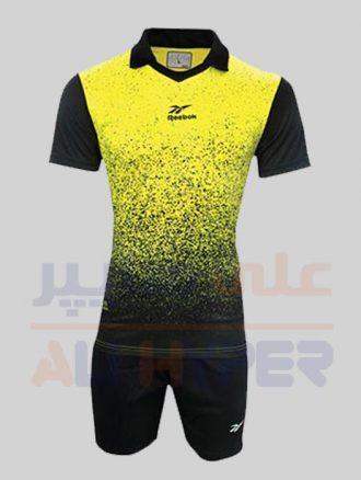 لباس ورزشی مردانه (کد۰۱۲۵) آریا