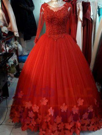 لباس نامزدی سوفیا