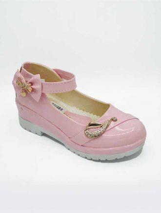 کفش دخترانه (مدل سگک دار) عصر طلایی