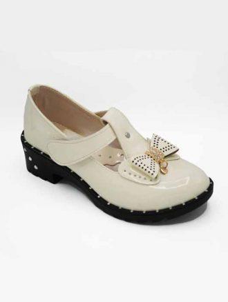 کفش بچه گانه (مدل دوگل) عصر طلایی