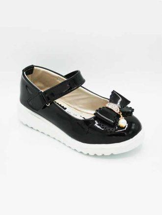 کفش بچه گانه (مدل پاپیونی) عصر طلایی