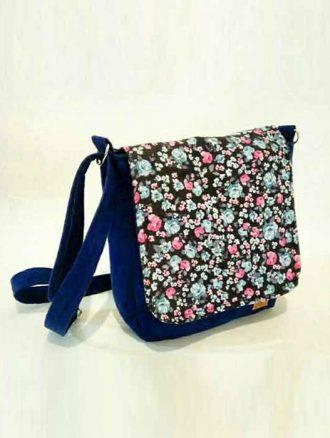کیف دخترانه (زیپ دار) مایسا