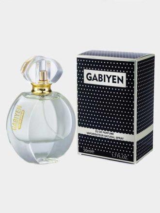 عطر زنانه (ویکند) گابین