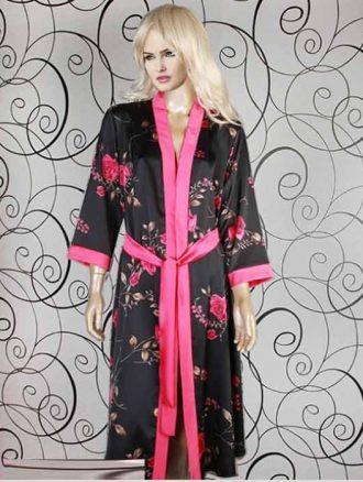 لباس خواب زنانه (کد۱۱۰۱) پریما
