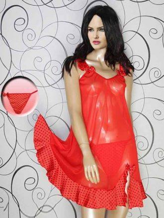 لباس خواب زنانه (کد۲۱۰۰) پریما