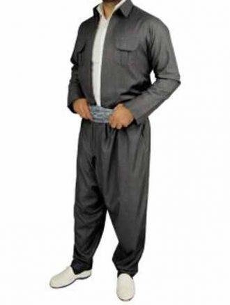 لباس محلی مردانه کردستانی(کد۱۱۱) کوردکالا
