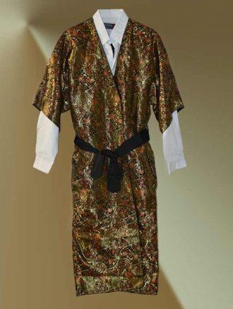 لباس سنتی مردانه شیرازی (کد۶۰) سحر بانو