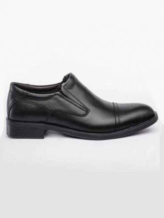 کفش چرم مردانه (کد۲۶۰) فرزانه