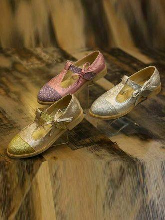 کفش بچه گانه (کد۱۰۳۱) کاویش
