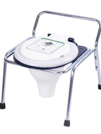 توالت تاشو (کد۳۱۲) سرو پیکر