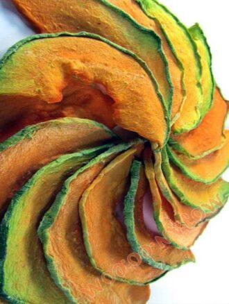 میوه خشک (خربزه) موژان