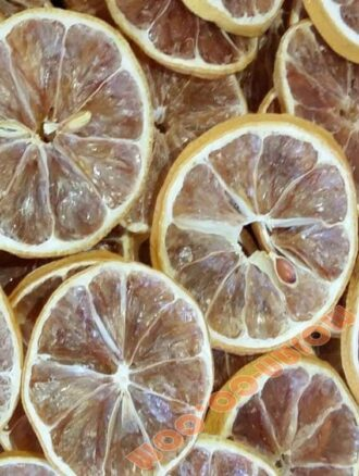 میوه خشک (لیمو سنگی) موژان