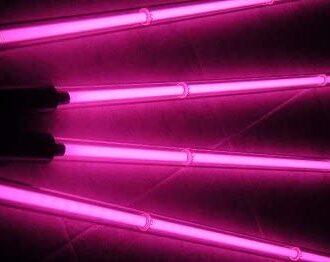 لامپ نورپردازی نمای ساختمان