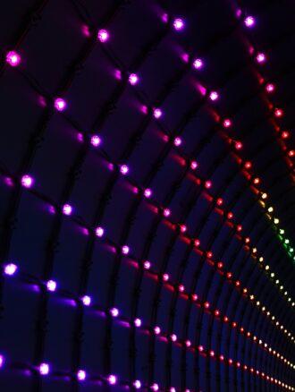 تولیدی نور پردازی نما