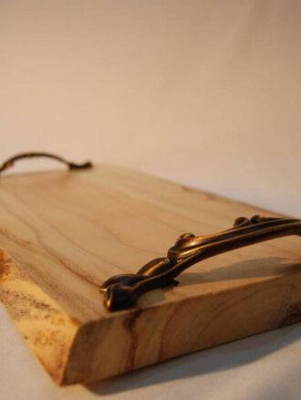 سینی چوبی کلاسیک ۱۱۶ هور