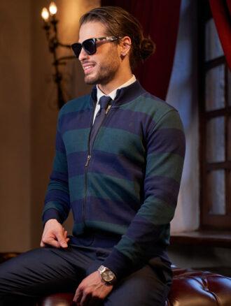 خرید عمده ژاکت مردانه
