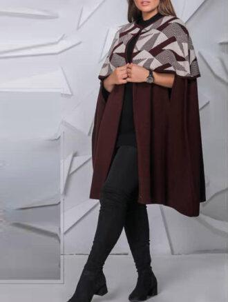 شنل بافت زنانه ۲۲۰۲ مدلاین