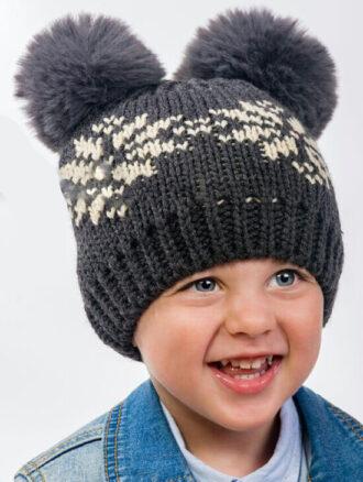 تولیدی کلاه بافت نوزادی