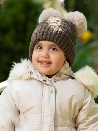 فروش عمده کلاه زمستانی