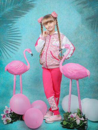 تولیدی لباس دخترانه