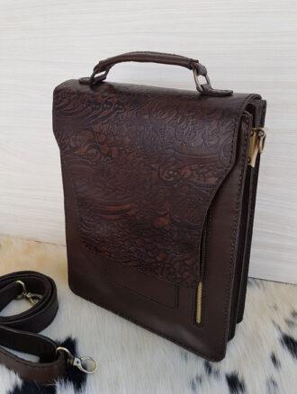 تولیدی کیف دانشجویی