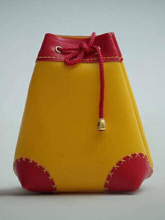 تولیدی کیف لوازم آرایشی کیسه ای