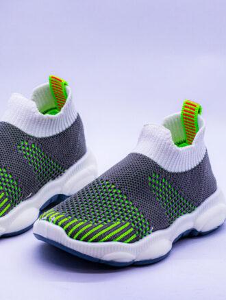 تولیدی کفش چراغ دار
