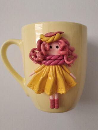 تولیدی ماگ عروسکی
