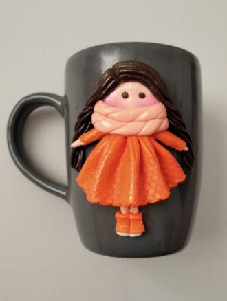 لیوان عروسکی