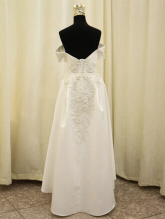 لباس عروس فرمالیته