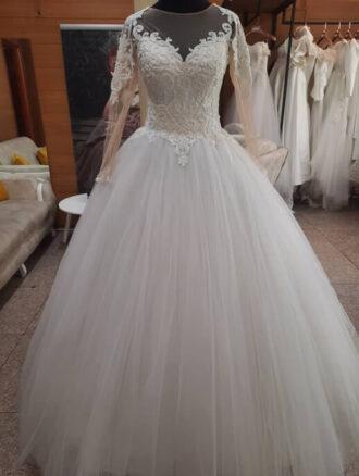 تولیدی لباس عروس ارزان