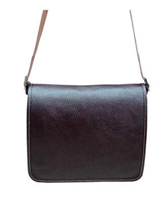 تولیدی کیف دوشی چرمی