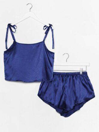 تولیدی لباس خواب زنانه