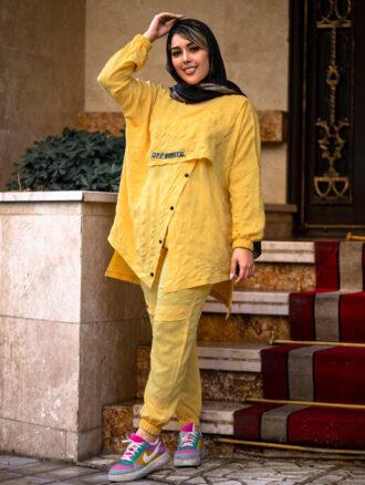 تولیدی مانتو تهران