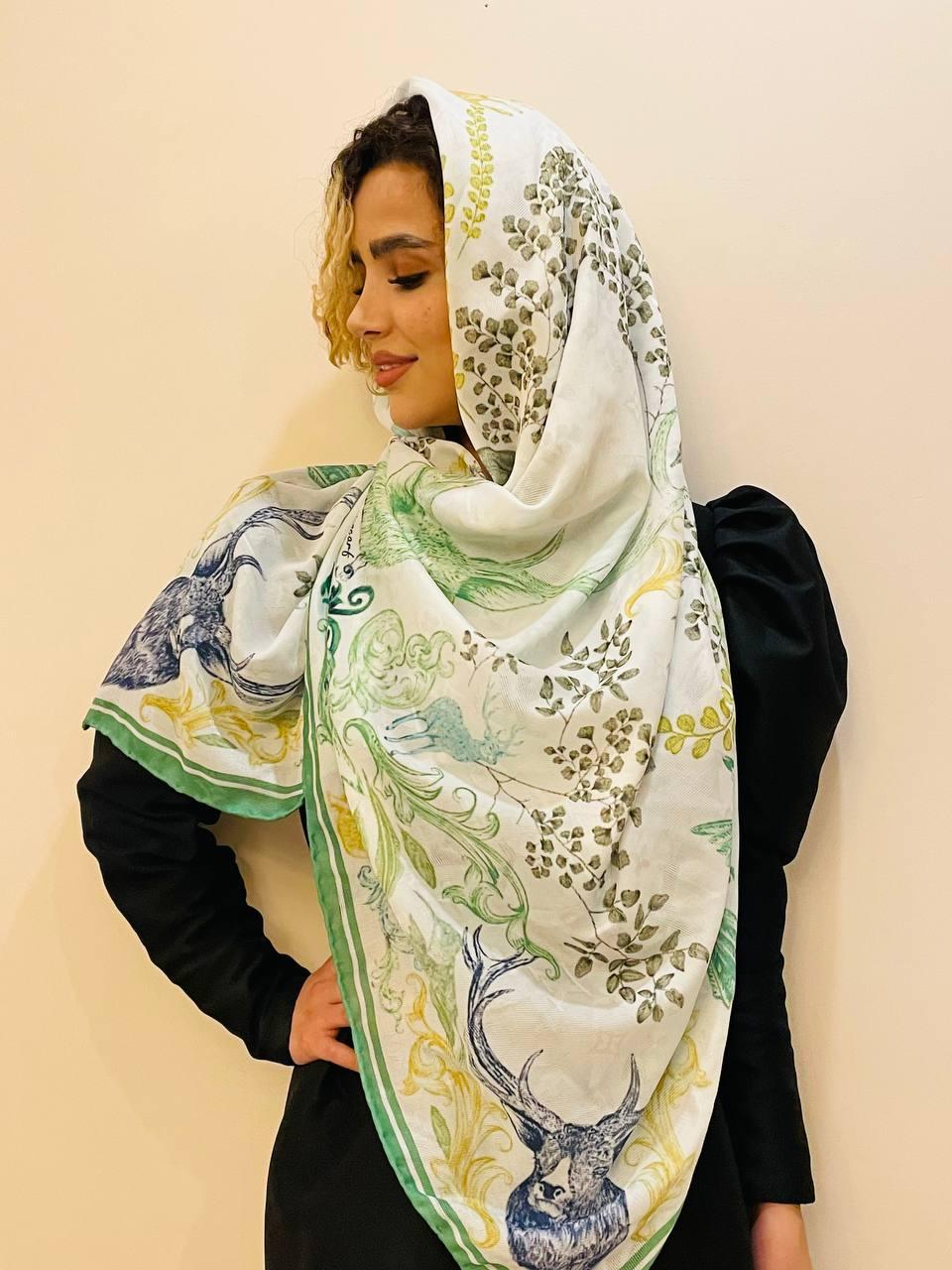 تولیدی روسری تهران