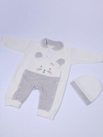 تولیدی لباس نوزادی