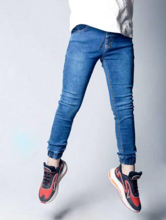 تولیدی شلوار جین بچه گانه
